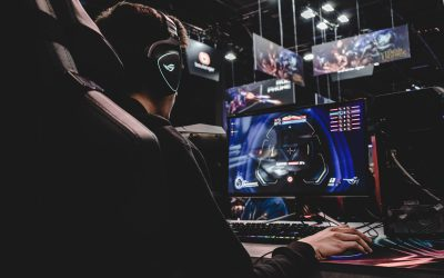 Starting with eSports Betting